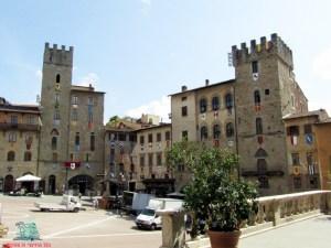 scoprire il Chianti ad Arezzo con L'Agenda di mamma Bea