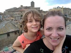 scoprire il Chianti a Pisa con L'Agenda di mamma Bea