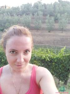 scoprire il Chianti a Pistoia con l'Agenda di mamma Bea