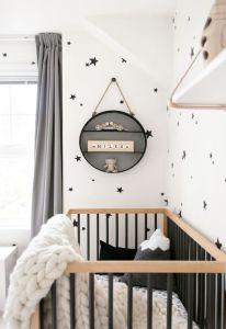7 stanze multicolore con legno e lana pensate da L'Agenda di mamma Bea
