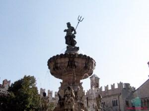 La Fontana di Nettuno di Trento descritta da L'Agenda di mamma Bea