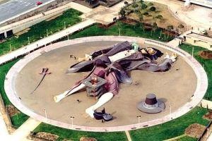 Il parco di Gulliver è uno de i migliori parchi divertimento per bambini secondo L'Agenda di mamma Bea