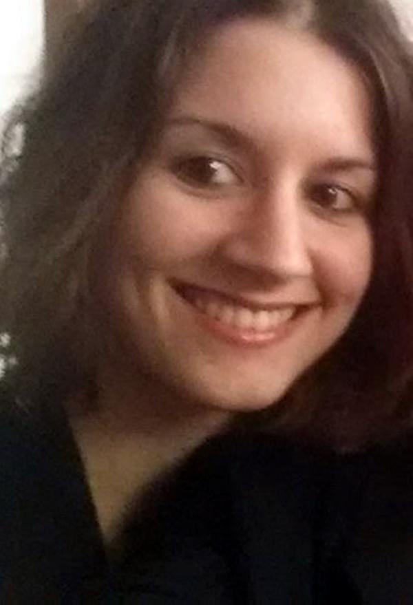 Elena, collaboratrice de L'Agenda di mamma Bea