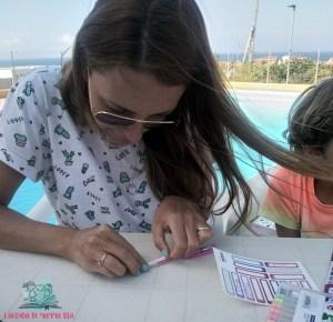 cose da fare insieme ai bambini sulle penne secondo L'Agenda di mamma Bea