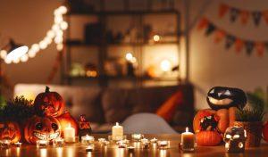 decorazioni per Halloween su L'Agenda di mamma Bea