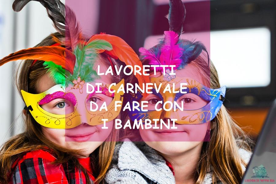Carnevale insieme alla Babysitter su L'Agenda di mamma Bea