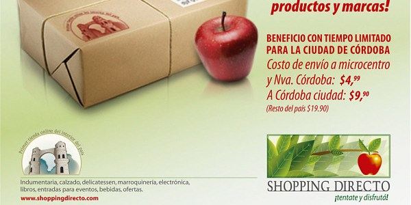 ShoppingDirecto.com