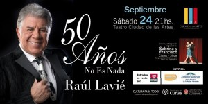 Raúl Lavié