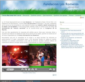 Fundación Los Romeros