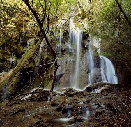 Funtana de Is Arinus  Consorzio turistico dei laghi