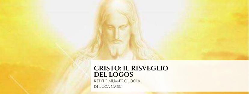 Cristo: il Risveglio del Logos