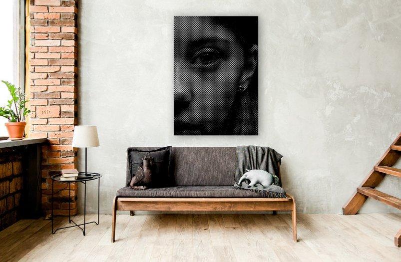 A Girl Làgmarks Design