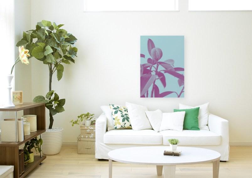 Natural Blue Làgmarks Design