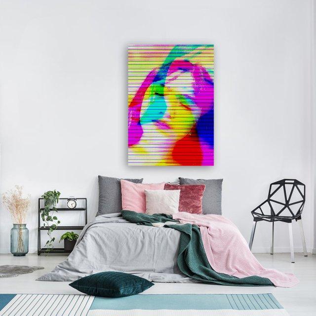 Sleeping Girl Làgmarks Design