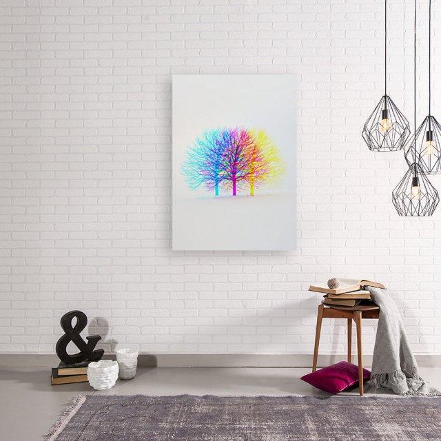 Tree artwork design