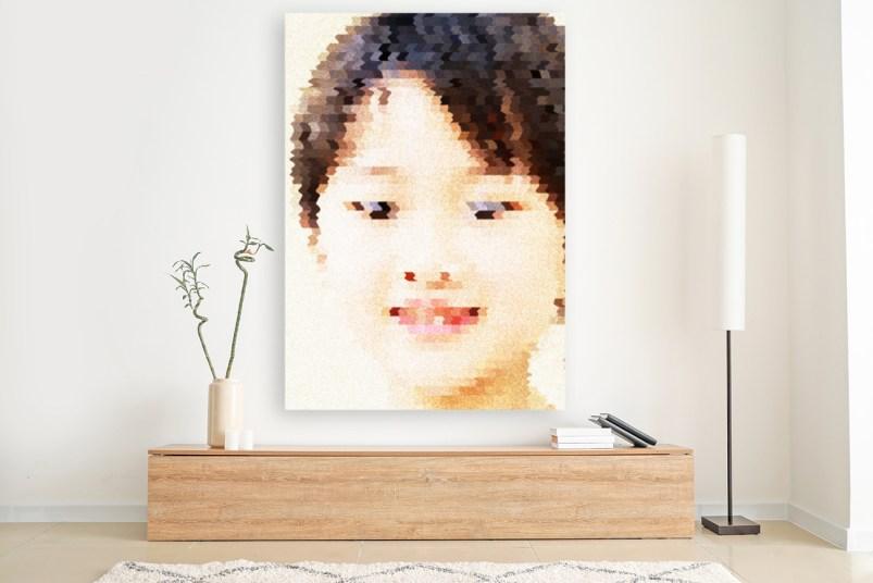 Pixelate - AI Art