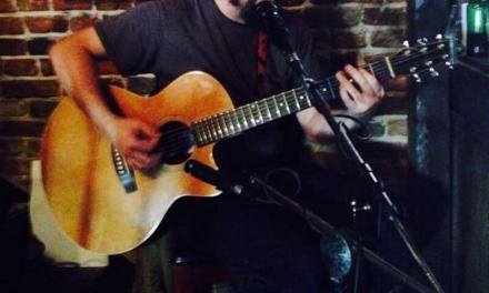 SouthSounds debuts Great Gulf Coast Singer-Songwriter Showcase