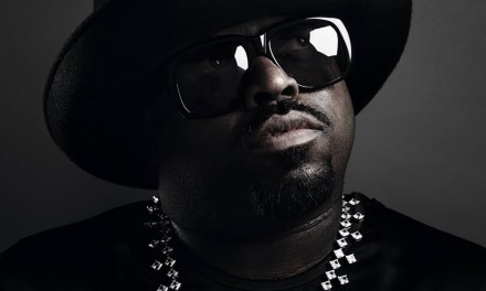 Atlanta's CeeLo  a 'pacemaker and innovator'