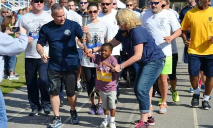 Torch run, Special Olympics back in Fairhope April 29