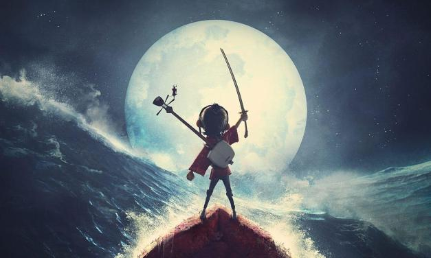 'Kubo' is a masterpiece for any age