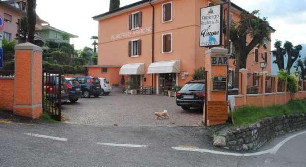 Albergo Varone Riva del Garda Lago di Garda