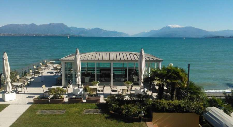 Lido International  Desenzano  Lago di Garda