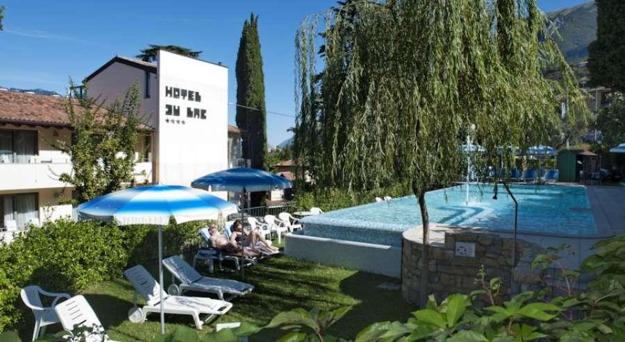 Beach Hotel Du Lac Malcesine  Malcesine  Lago di Garda