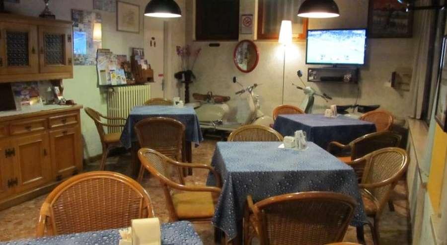 Hotel La Bussola  Padenghe  Lago di Garda
