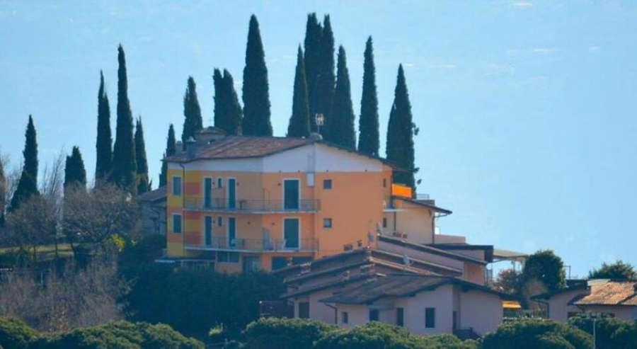 Albergo Ristorante San Michele  Gardone  Lago di Garda