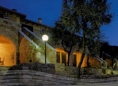 Residence Castelli  Brenzone  Lago di Garda