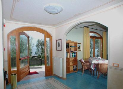 Locanda Ruscello Garni  Limone  Lago di Garda