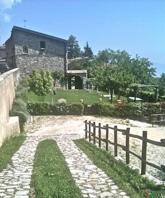 Residence Antica Cascina Liano 3 stelle Gargnano  Lago di Garda