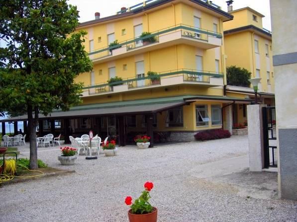 Hotel Gasparina 3 stelle Castelnuovo Peschiera  Lago di