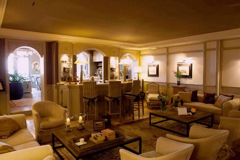 Hotel La Maison du Relax 4 stelle Gardone  Lago di Garda