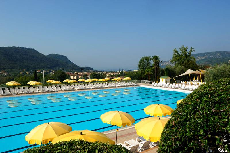 Hotel Poiano Resort Hotel Garda Lake Garda  Hotel Poiano