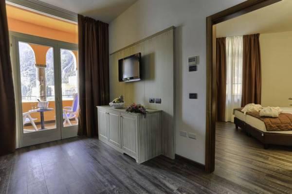 Hotel Sole Relax Panorama 4 stelle Riva Del Garda
