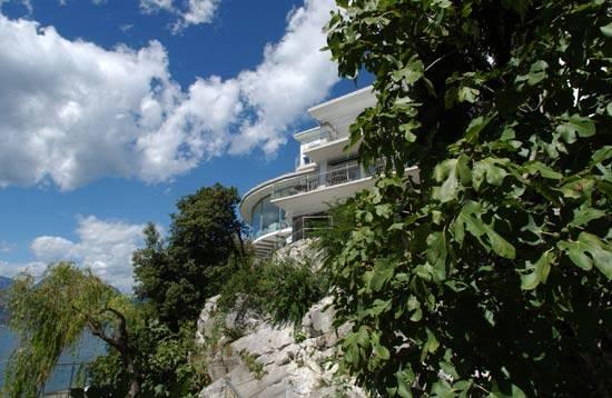 Hotel Villabella 3 stelle Torbole  Lago di Garda