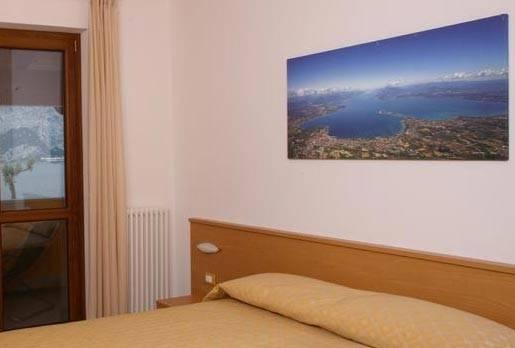 Residence Atlantide 3 stelle Brenzone  Lago di Garda