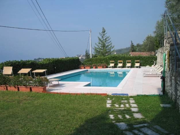 Residence Le Balze 2 stelle Malcesine  Lago di Garda