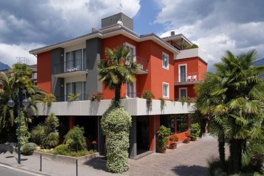 Hotel Brione 3 stelle Riva Del Garda Lago di Garda