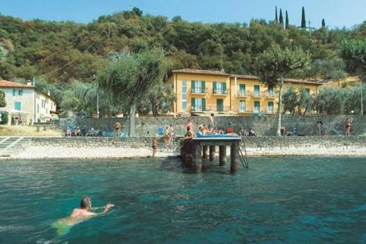 Hotel Del Garda Torri Del Benaco Gardasee Hotel Del