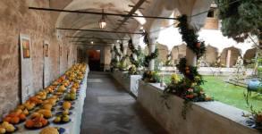 Giardini d'agrumi Gargnano