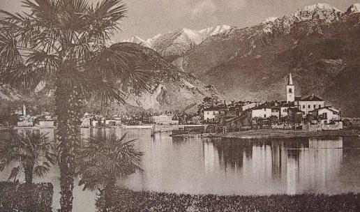 Lago Maggiore immagini e fotografie lago maggiore arona foto meina stresa lesa baveno feriolo