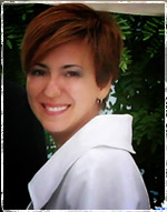 Valentina Lombardi Wedding Planner
