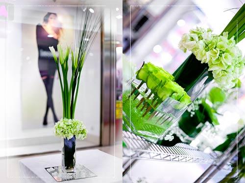 centrotavola-matrimonio-verde