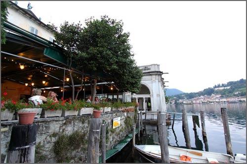 Ristorante-romantico-sul-lago