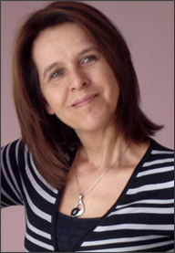 Monika Andenmatten designer floreale