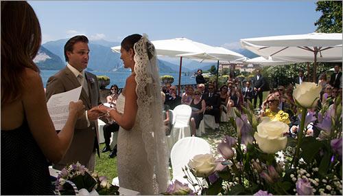 matrimonio-miss-Olanda-villa-Rusconi-lago-Maggiore