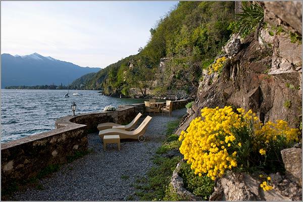 hotel-ristorante-matrimonio-spiaggia-Lago-Maggiore