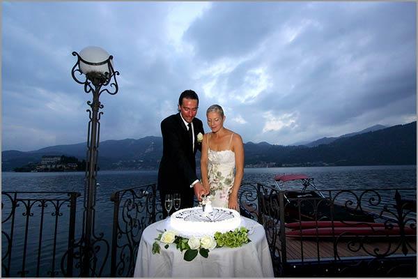 Atelier abiti sposa Claire Pettibone Verbania